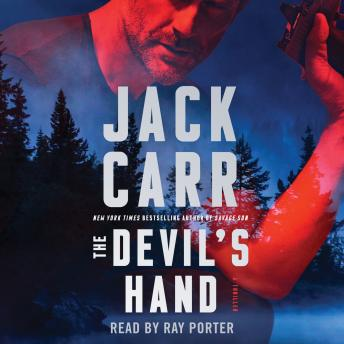 Download Devil's Hand: A Thriller by Jack Carr