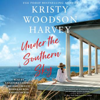 Download Under the Southern Sky by Kristy Woodson Harvey