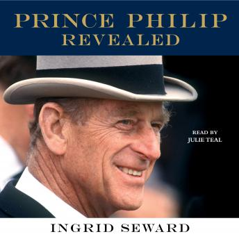 Download Prince Philip Revealed by Ingrid Seward