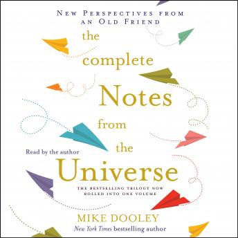 The Complete Notes From the Universe