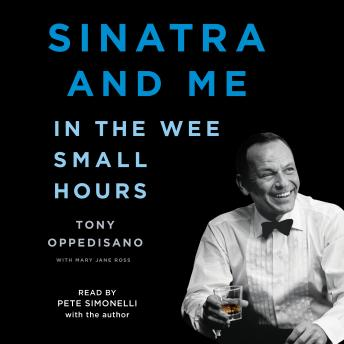 Sinatra and Me: In the Wee Small Hours