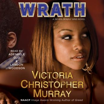 Wrath: A Novel