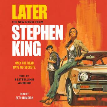 Download Later by Stephen King