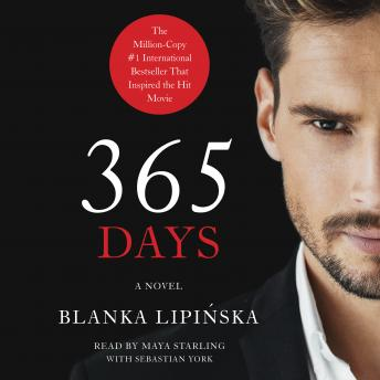 Download 365 Days by Blanka Lipinska