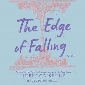 The Edge of Falling
