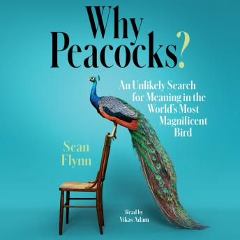 Why Peacocks?: An Unlikely Search for Meaning in the World's Most Magnificent Bird