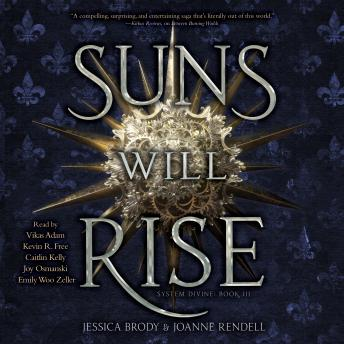 Suns Will Rise