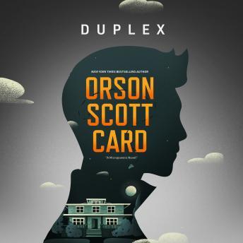 Duplex: A Micropowers Novel