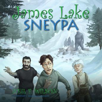 Download James Lake: Sneypa: The Big Foot File Part 2 by Neil F. Wilson