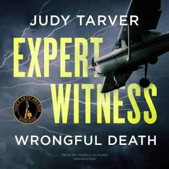 Download Expert Witness: Wrongful Death by Judy Tarver
