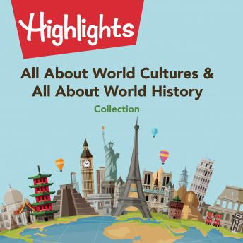 All About World Cultures & All About World History Collection