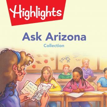 Ask Arizona Collection