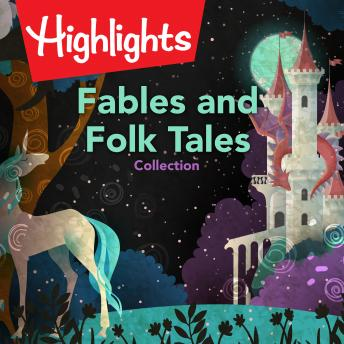 Fables and Folk Tales Collection
