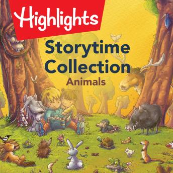 Storytime Collection: Animals