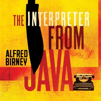 Interpreter From Java details