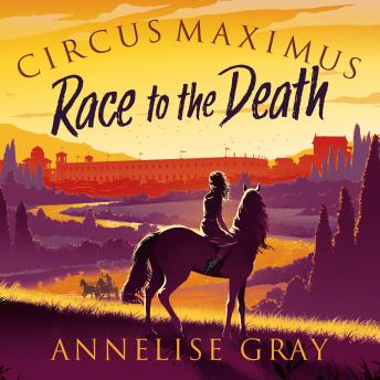 Circus Maximus: Race to the Dead
