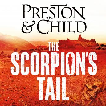 The Scorpion's Tail: Nora Kelly Book 2
