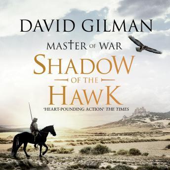 Shadow of the Hawk: Master of War, Book 7