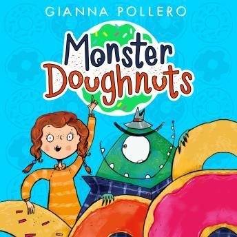 Monster Doughnuts (Monster Doughnuts 1)