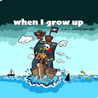 When I grow up sample.
