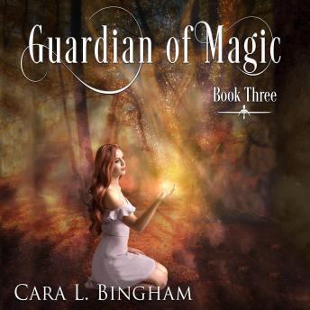 Guardian Of Magic: Mira Storm Weather