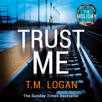 Trust Me: Your next big thriller obsession - from the million copy Sunday Times bestselling author o