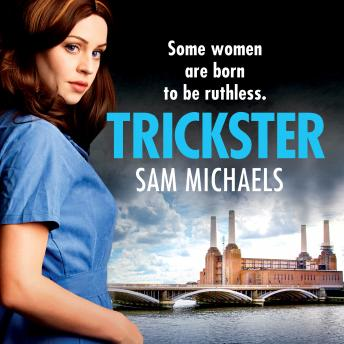 Trickster, Sam Michaels
