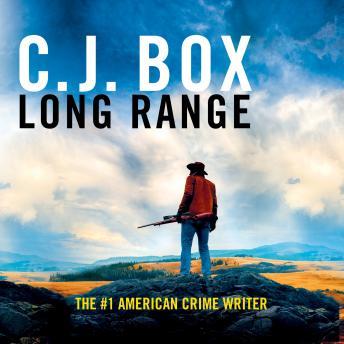 Long Range: Joe Pickett, Book 20