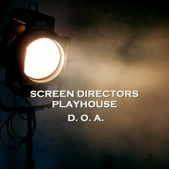 Download Screen Directors Playhouse  - Dark Victory by George Brewer