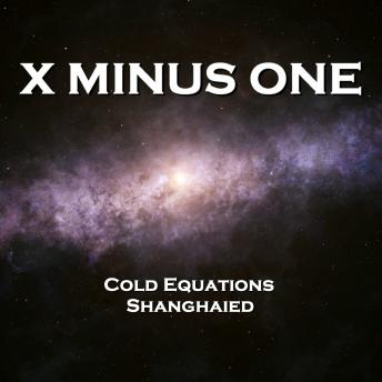 X Minus One  - Almost Human & Courtesy