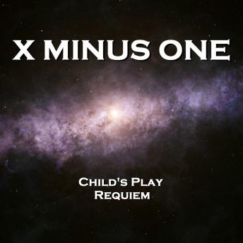 Download X Minus One  - And the Moon Be Still As Bright & First Contact by Murray Leinster, Ray Bradbury