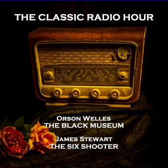 Download Classic Radio Hour - Volume 6 - Author's Playhouse (A Miracle in the Rain) & The Man Called X (Custom Cigarettes) by Ben Hecht, Staff Writer