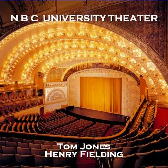 N B C University Theater - Of Human Bondage