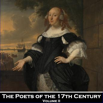 The Poetry of the 17th Century - Volume 2