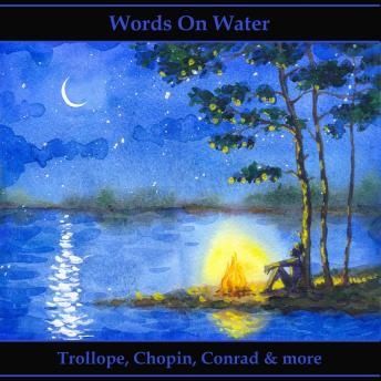 Words On Water - A Short Story Collection
