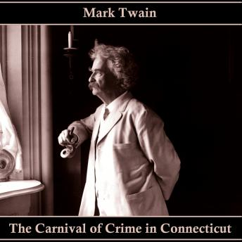 The Carnival of Crime in Connecticut