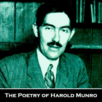 The Poetry of Harold Munro