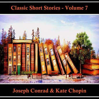 The Classic Short Stories - Volume 7