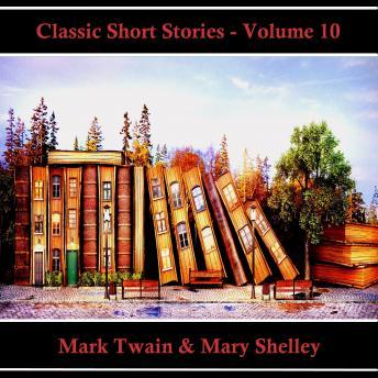 Classic Short Stories - Volume 10