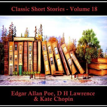 Classic Short Stories - Volume 18