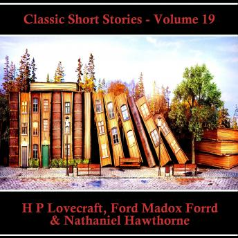 Classic Short Stories - Volume 19