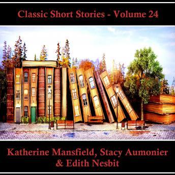 Classic Short Stories - Volume 24
