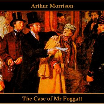 The Case of Mr Foggatt