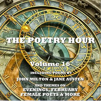 The Poetry Hour - Volume 16