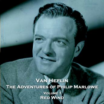 The Adventures of Philip Marlowe - Volume 1 - Who Shot Waldo & The Red Wind