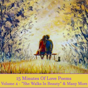 15 Minutes Of Love Poems - Volume 4