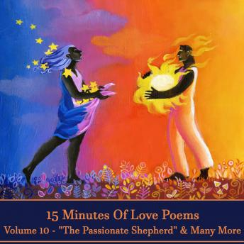 15 Minutes Of Love Poems - Volume 10