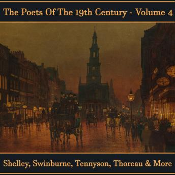 The Poets of the 19th Century - Volume 4
