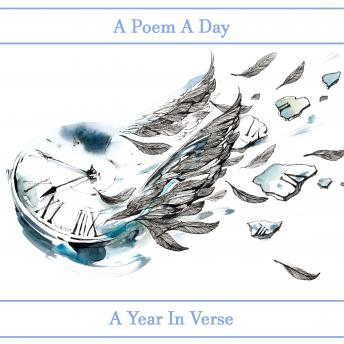A Poem A Day. A Year in Verse