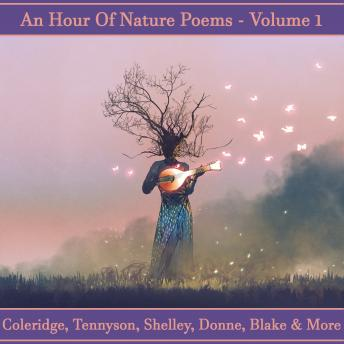 An Hour of Nature Poems - Volume 1
